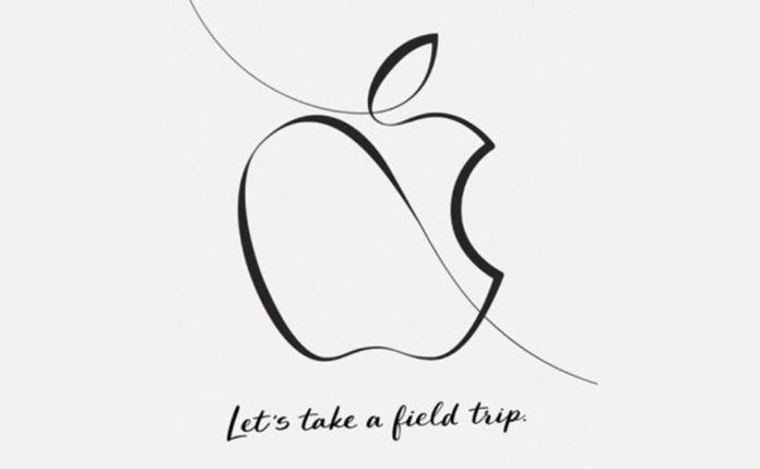apple evento marzo