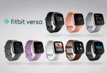 Fitbit Versa