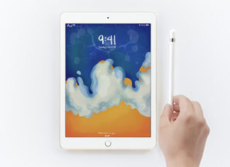 ipad apple pencl
