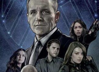 ABC podría renovar la serie 'Agentes de SHIELD' para la temporada 6