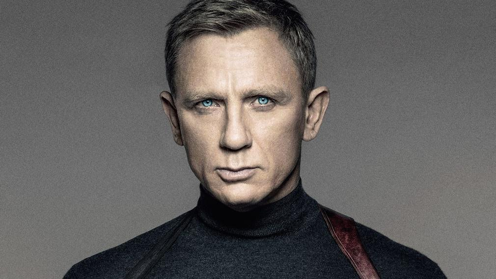 Daniel Craig confirma que estará la película 25 de James Bond