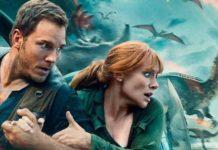 Tercer y último tráiler de 'Jurassic World. El reino caído' establece la trama