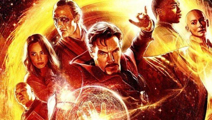 Robert C. Cargill confirma al villano y detalles de la trama de 'Doctor Extraño 2'