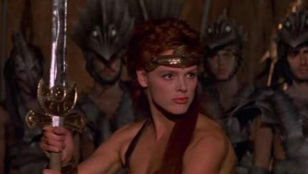 El reboot de 'Red Sonja' ya tiene guionista confirmado