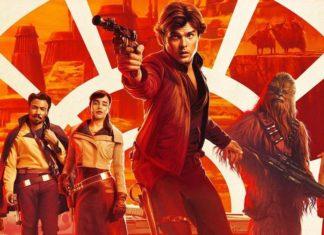 Segundo tráiler de 'Han Solo: Una historia de Star Wars'