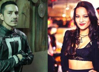 Gabriel Luna y Natalia Reyes dos nuevas incorporaciones en 'Terminator 6'