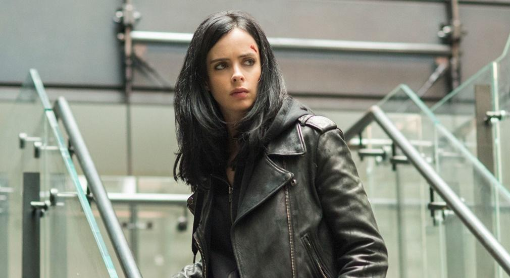 Netflix confirma oficialmente la temporada 3 de 'Jessica Jones'