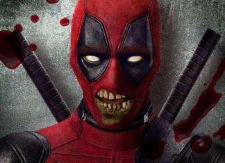 Nuevos clips de 'Deadpool 2'