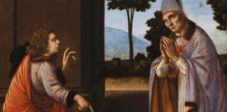 Primer trabajo 'realizado a la perfección' por Leonardo da Vinci