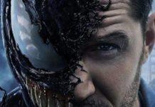 Tom Hardy en el segundo tráiler de 'Venom'