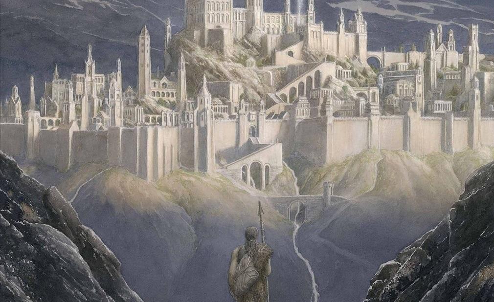 Publicarán primera novela de Tolkien ambientada en la Tierra Media