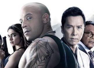 Vin Diesel está desarrollando 'xXx 4' con D.J. Caruso