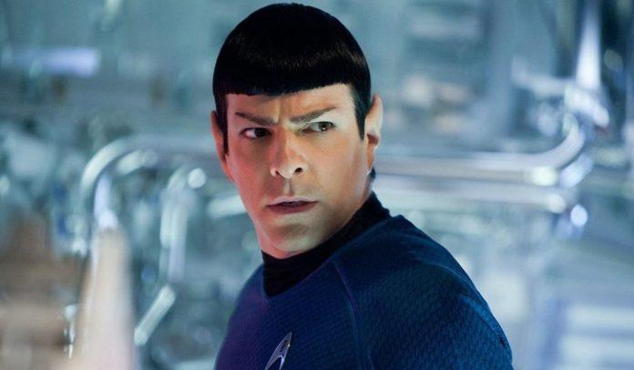 El actor afirma que 3 guiones para 'Star Trek 4' están en desarrollo