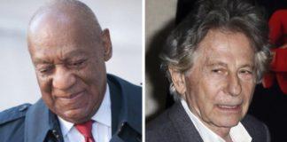 Bill Cosby y Polanski expulsados de la Academia de Artes y Ciencias Cinematográficas