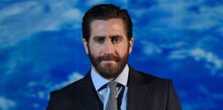 Jake Gyllenhaal 'Spider-Man. Homecoming 2'