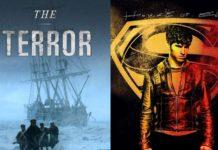 'Krypton' y 'The Terror' renovadas para la temporada 2