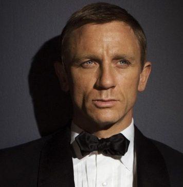 Película 25 de James Bond