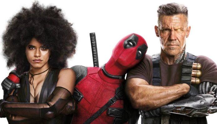Secuela 'Deadpool 3'