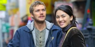 Finn Jones (Iron Fist) y Jessica Henwick (Colleen Wing) protagonistas de la temporada 2 de 'Iron Fist'