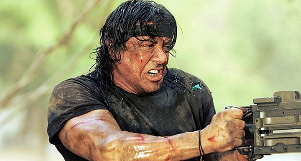 Sylvester Stallone regresa en 'Rambo 5' para luchar contra el cartel mexicano