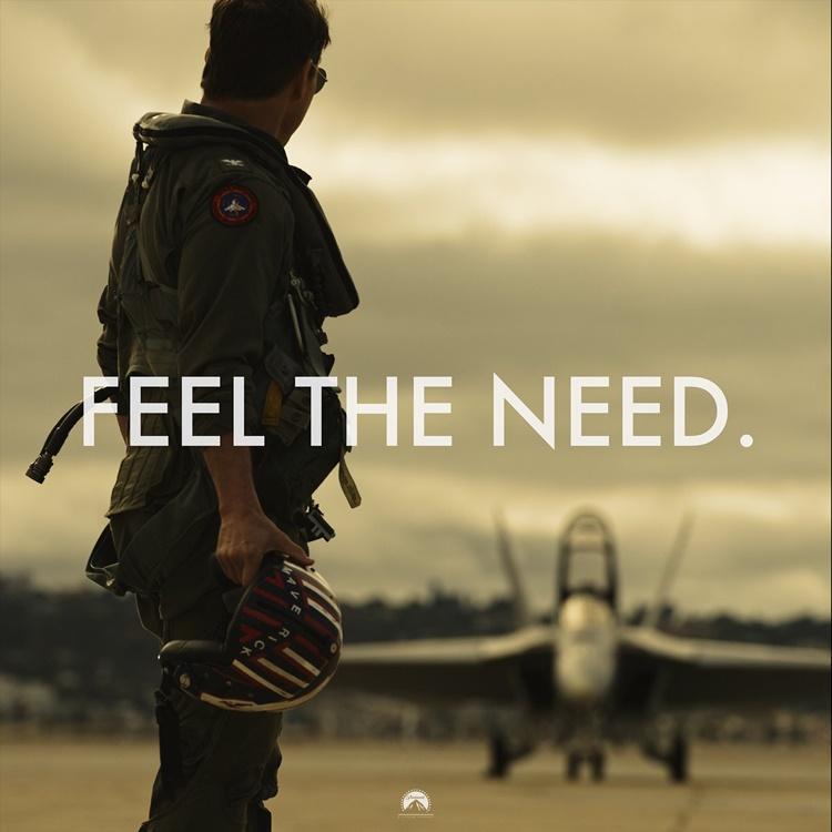 Tom Cruise secuela 'Top Gun 2'