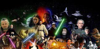 9 películas de 'Star Wars' están en desarrollo