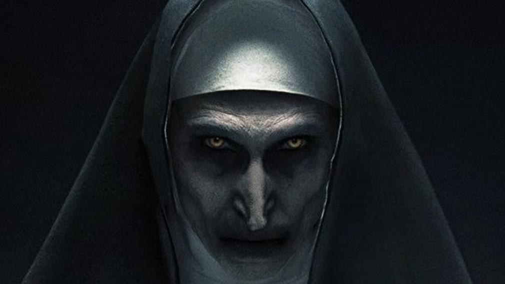 Teaser tráiler de la película 'The Nun',