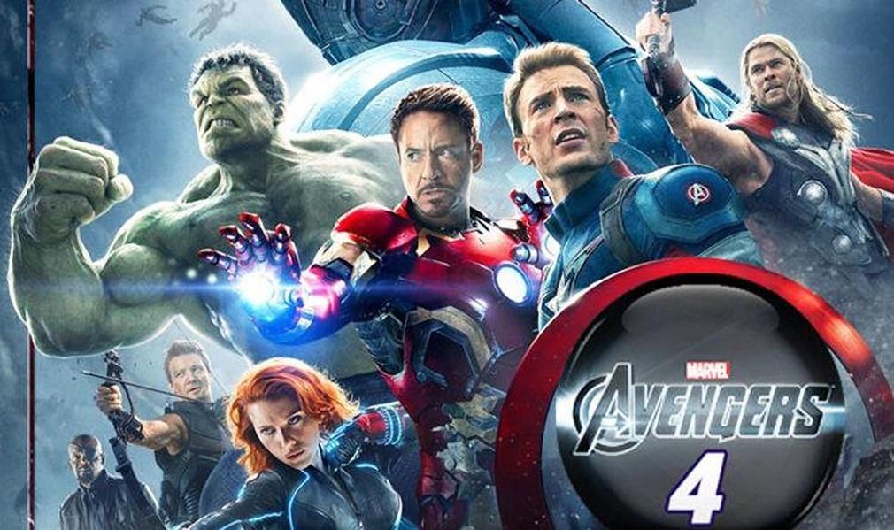 Kevin Feige habla sobre 'Vengadores 4' en la CineEurope 2018