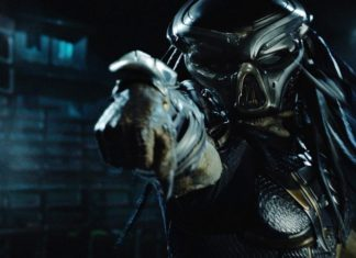 'The Predator' de Shane Black nos presenta a un depredador más grande