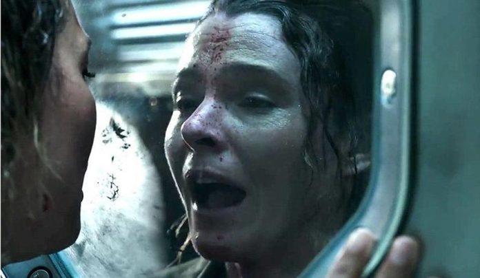 Amy Seimetz sera la protagonista del remake de 'Cementerio viviente'