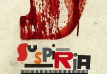 Teaser tráiler del remake de 'Suspiria'