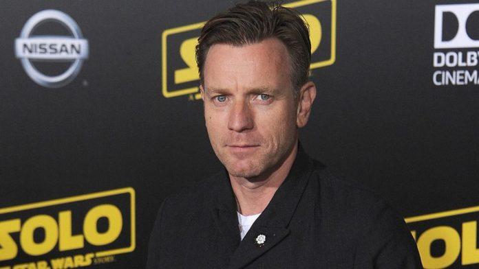 Ewan McGregor protagonista de la secuela 'El Resplandor 2'