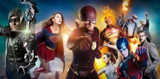 Fechas de estreno de 'Arrow', 'The Flash', 'Sobrenatural' para otoño del 2018