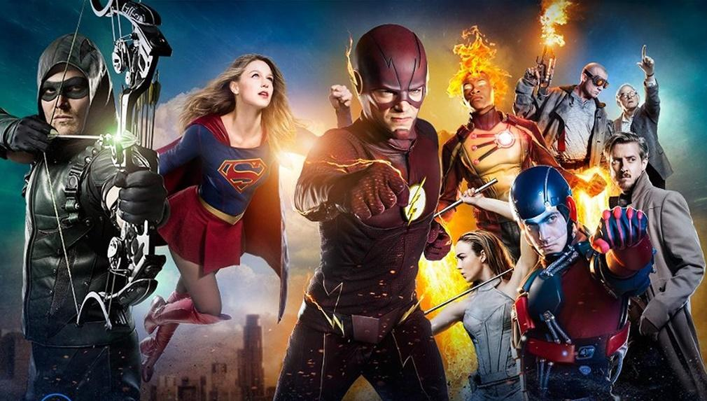 Fechas de estreno de 'Arrow', 'The Flash', 'Sobrenatural' para otoño del 2018