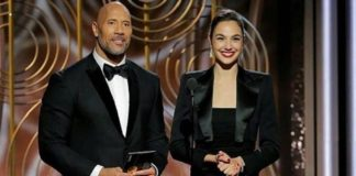 Gal Gadot y Dwayne Johnson protagonizarán 'Red Notice'