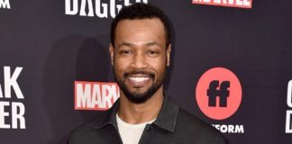 Isaiah Mustafa interpretará a Mike Hanlon adulto en 'IT 2'