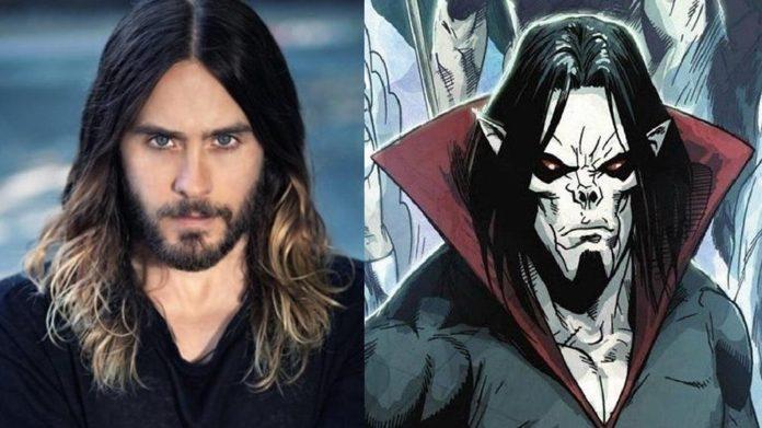 Jared Leto será Morbius en un nuevo spin-of de 'Spider-Man'