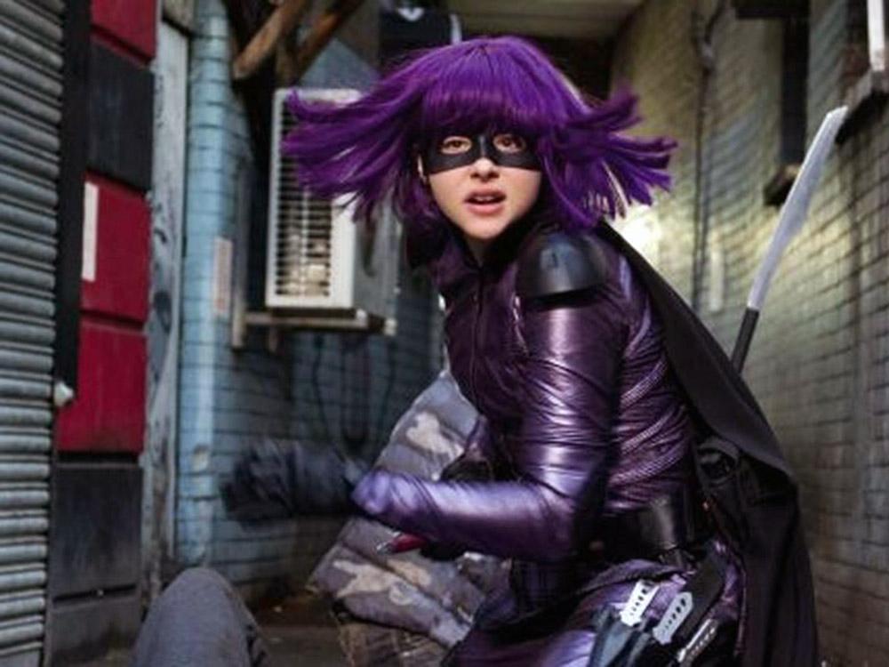 Chloë Grace Moretz no aparecerá en las próximas entregas de 'Kick-Ass'