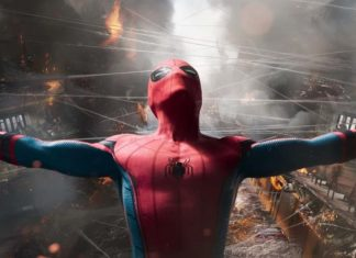 Secuela 'Spider-Man. Homecoming' se titulará 'Spider-Man: Far From Home'