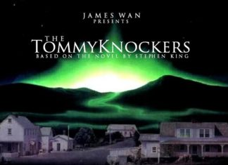 Los ''Tommyknockers' de Stephen King