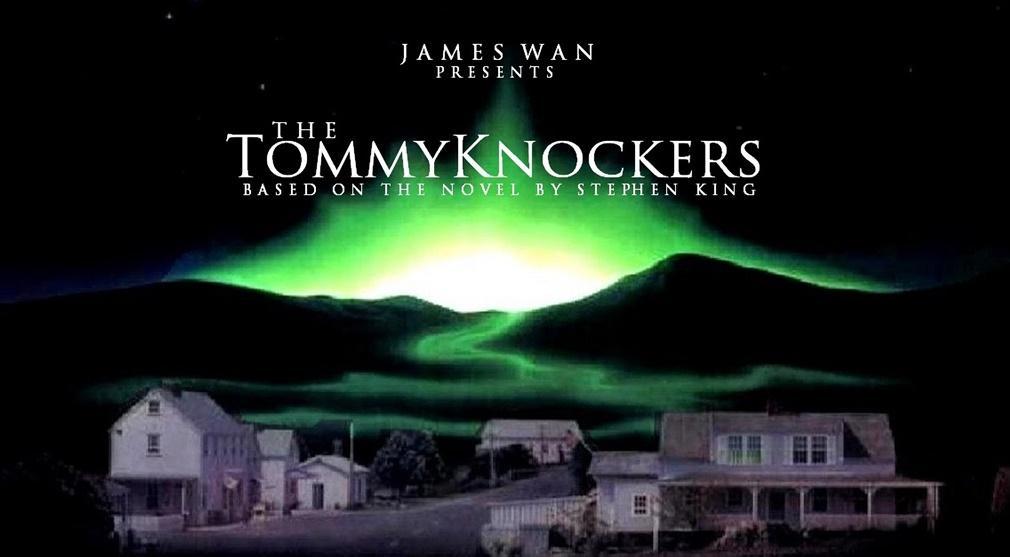 Los ''Tommyknockers' de Stephen King