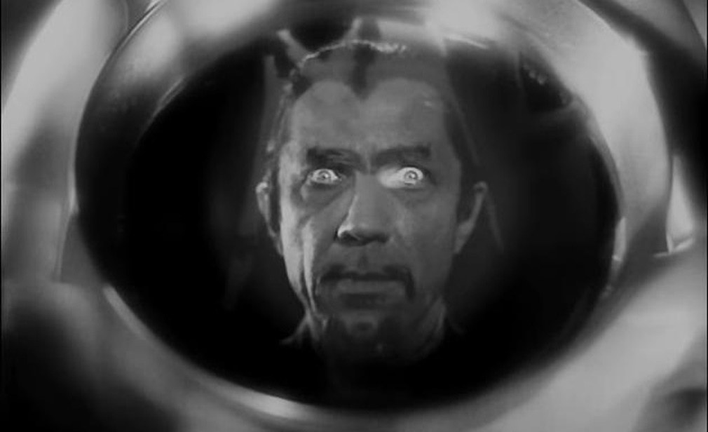 Bela Lugosi en 'La legión de los hombres sin alma' próximo remake de los estudios Blumhouse