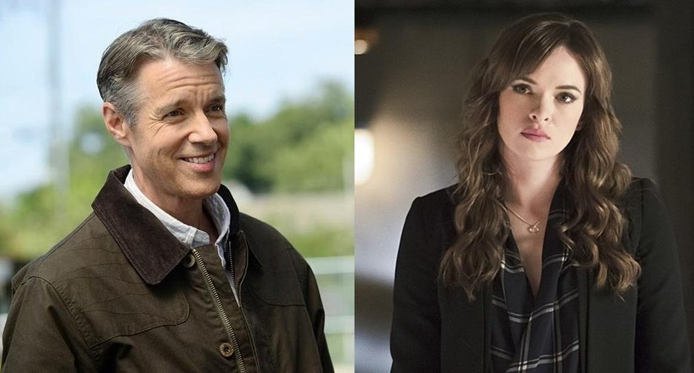 El actor Kyle Secor dara vida al padre de Caitlin Snow en la temporada 5 de 'The Flash'