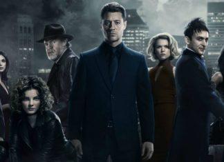 Reparto serie Gotham