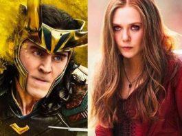 Loki y la Bruja Escarlata