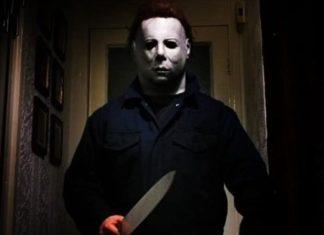 Michael Myers en Halloween