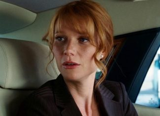 Gwyneth Paltrow como Pepper Potts
