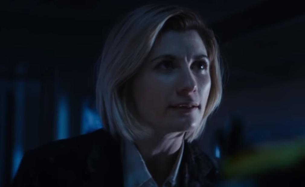 La actriz Jodie Whittaker, nueva Doctor