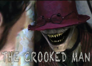 THR CROOKED MAN