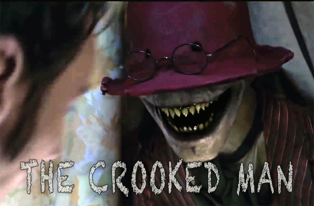 THR CROOKED MAN